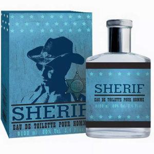 Apple Parfums Туалетная вода для мужчин Sherif (Шериф), 100 мл 99