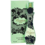 Apple Parfums Туалетная вода для женщин Couture Ajour (Кутюр Ажур), 50 мл 1