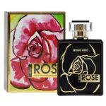 Sergio Nero Туалетная вода для женщин Rose Gold (Роуз голд), 100 мл 2