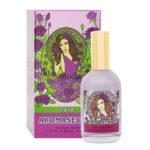 Sergio Nero Духи для женщин Aromasecret Rose (Аромасекрет роза), 100 мл 2