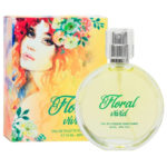 Sergio Nero Туалетная вода для женщин Floral Vivid (Флорал вивид), 55 мл 2