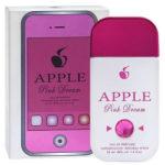 Apple Parfums Парфюмерная вода для женщин Apple Pink Dream (Эппл пинк дрим), 55 мл 2