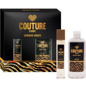 Sergio Nero Набор парфюмерно-косметический для женщин Couture Event 16