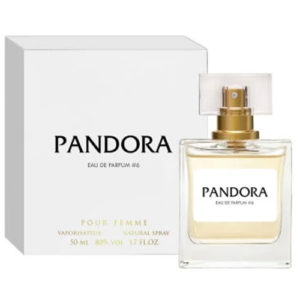 Sergio Nero Парфюмерная вода для женщин Pandora No 06 (Пандора), 50 мл 93