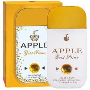 Apple Parfums Парфюмерная вода для женщин Apple Gold Prime (Эппл голд прайм), 50 мл 30