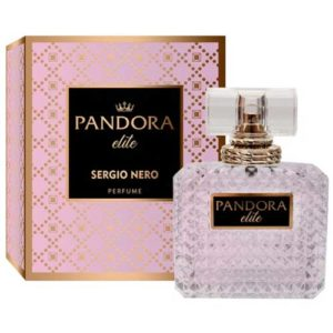 Sergio Nero Духи для женщин Pandora Elite (Пандора элит), 60 мл 72