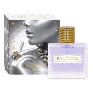 Sergio Nero Духи для женщин Pandora Elegance цветочный, фруктовый, 60 мл 4
