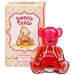 Ponti Parfum Душистая вода для детей Sweety Teddy красная, 15 мл 2