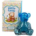 Ponti Parfum Душистая вода для детей Happy Teddy голубая, 15 мл 2