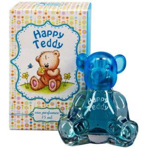 Ponti Parfum Душистая вода для детей Happy Teddy голубая, 15 мл 4