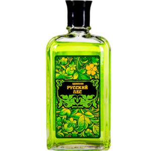 Ponti Parfum Одеколон для мужчин Русский лес, 85 мл 4