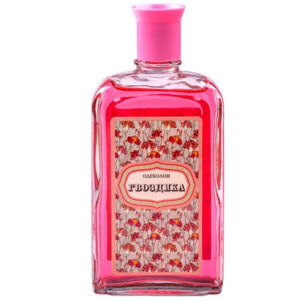 Ponti Parfum Одеколон для мужчин Гвоздика, 85 мл 1