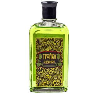 Ponti Parfum Одеколон для мужчин Тройка, 85 мл 4