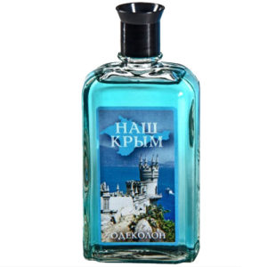 Ponti Parfum Одеколон для мужчин Наш крым, 85 мл 3