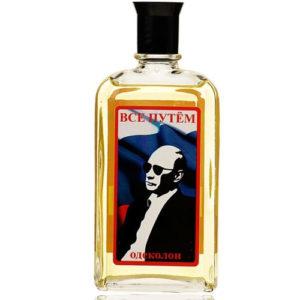 Ponti Parfum Одеколон для мужчин Всё путём, 85 мл 5
