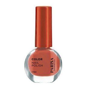 Parisa Лак для ногтей Color Nail Polish, тон 112 охра 11