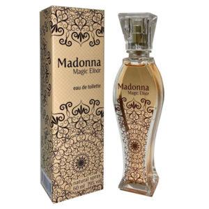 Festiva Туалетная вода для женщин Iren adler Madonna Magic Elixir, 60 мл 9