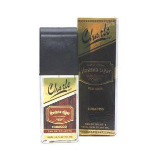 Абар Charle Style Туалетная вода для мужчин Havana Cigar Tobacco Гавана сигар тобако, 100 мл 6