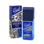Абар Charle Style Туалетная вода для мужчин Sheikh Шейх, 100 мл 1