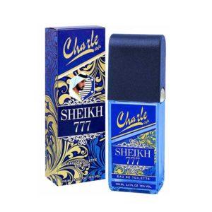 Абар Charle Style Туалетная вода для мужчин Sheikh Шейх, 100 мл 12