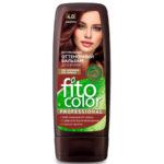 Фитокосметик Fito color Бальзам оттеночный натуральный для волос, тон 4.0 каштан, 140 мл 2