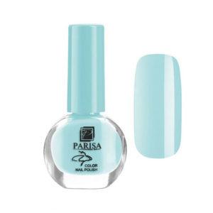Parisa Лак для ногтей Ballet тон 22 небесно-голубой матовый, 6 мл 67