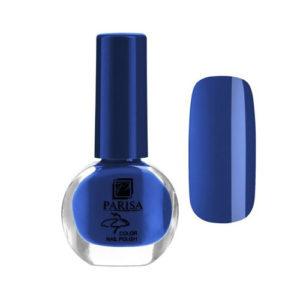Parisa Лак для ногтей Ballet тон 24 синий матовый, 6 мл 69