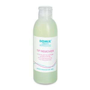 Domix Green Professional Средство для растворения акрила и снятия искуственных ногтей, гель-лака и биогеля (с ацетоном), 200 мл 18