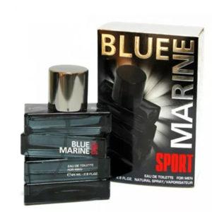 Туалетная вода для мужчин Blue Marine sport, 85 мл 2
