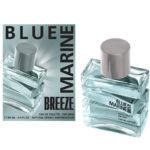 Туалетная вода для мужчин Blue Marine breeze, 85 мл 2