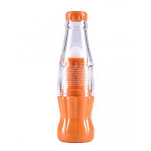 Ffleur Бальзам для губ Juicy Lip Balm, LB19 апельсин, 3.8 г 1