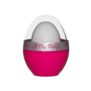 Ffleur Бальзам для губ успокаивающий, смягчающий My Magic, LB71 raspberry, 6 г 14