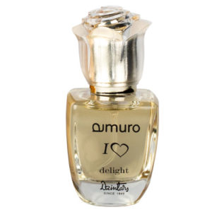 Dzintars Amuro Art Духи для женщин I Love Delight, 30 мл 46