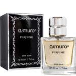 Dzintars Amuro Парфюмерная вода для мужчин Amuro 515, 50 мл 1