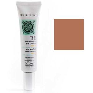 Dzintars Тональный крем bb Perfect skin spf 20 тон бежевая роза, 30 мл 15