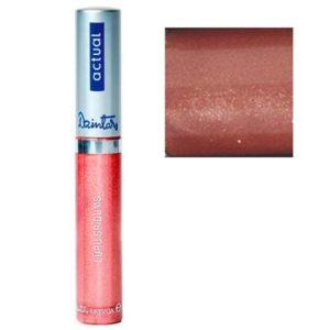 Dzintars Actual Блеск для губ с витаминами тон 05, 9 мл 41