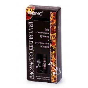 DNC Биомасло для смягчения кутикул и укрепления ногтей, 3 мл 15