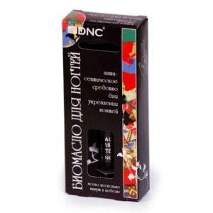 DNC Биомасло антисептическое (средство для укрепления ногтей), 3 мл 36