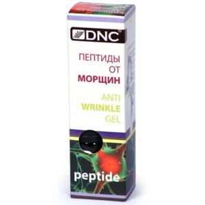 DNC Пептиды от морщин, 10 мл 5