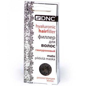 DNC Филлер гиалуроновый для волос, 3x15 мл 3