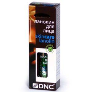 DNC Масляный комплекс для лица, шеи, зоны декольте с ланолином, 26 мл 70