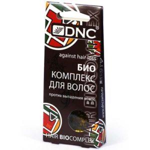 DNC Биокомплекс против выпадения волос (масло), 3х15 мл 9