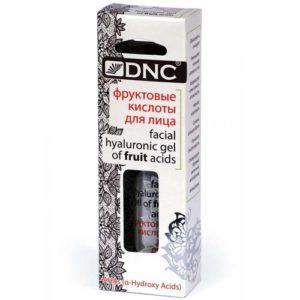 DNC Фруктовые кислоты для лица, 26 мл 13