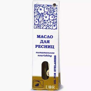 DNC L'or Масло для ресниц и бровей тонизирующее, 12 мл 34