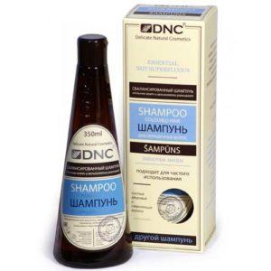 DNC Шампунь для окрашенных волос, 350 мл 4