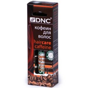 DNC Кофеин для волос, 26 мл 70