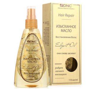 "DNC Масло изысканное ""восстановление волос"" Elegant Oil Hair Repair, 110 мл 36"