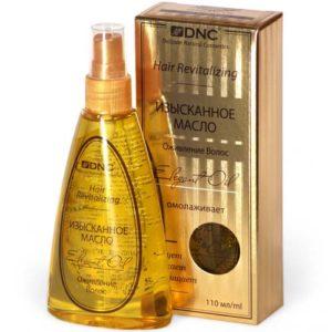 "DNC Масло изысканное ""оживление волос"" Elegant Oil Hair Revitalizing, 110 мл 74"