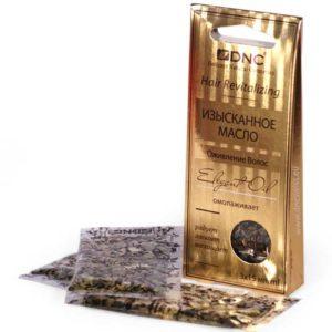 "DNC Масло изысканное ""оживление волос"" Elegant Oil Hair Revitalizing, 3x15 мл 75"