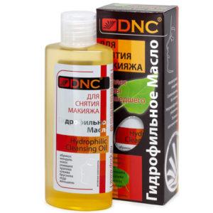 DNC Масло гидрофильное для снятия макияжа Hydrophilic Cleansing Oil, 170 мл 5
